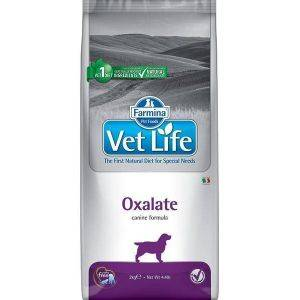 Фармина Оксалат (Farmina  Oxalate) корм для собак при МКБ оксалатного типа , уп. 12 кг. петдог