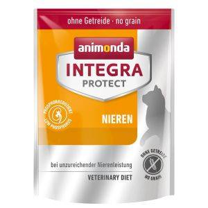 Анимонда Интегра Протект (Ренал) 300 гр,  для взрослых кошек при ХПН(Animonda Integra Protect Cat Nieren (RENAL) петдог