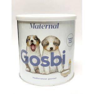 Сухая молочная смесь Госби (Gosbi) для щенков + бутылочка. петдог